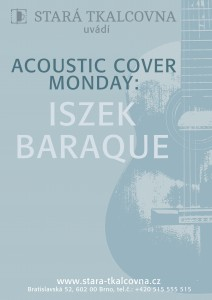 acoustic cover monday