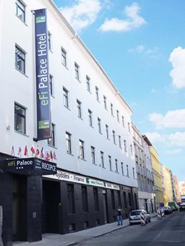 eFi Palace