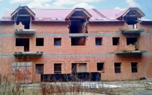 Apartmány Lipová