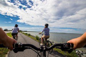 Pojištění pro cyklisty