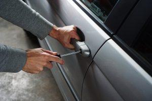 Co dělat, když vám ukradnou auto