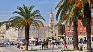 5 rad, jak si užít pohodovou dovolenou v Chorvatsku