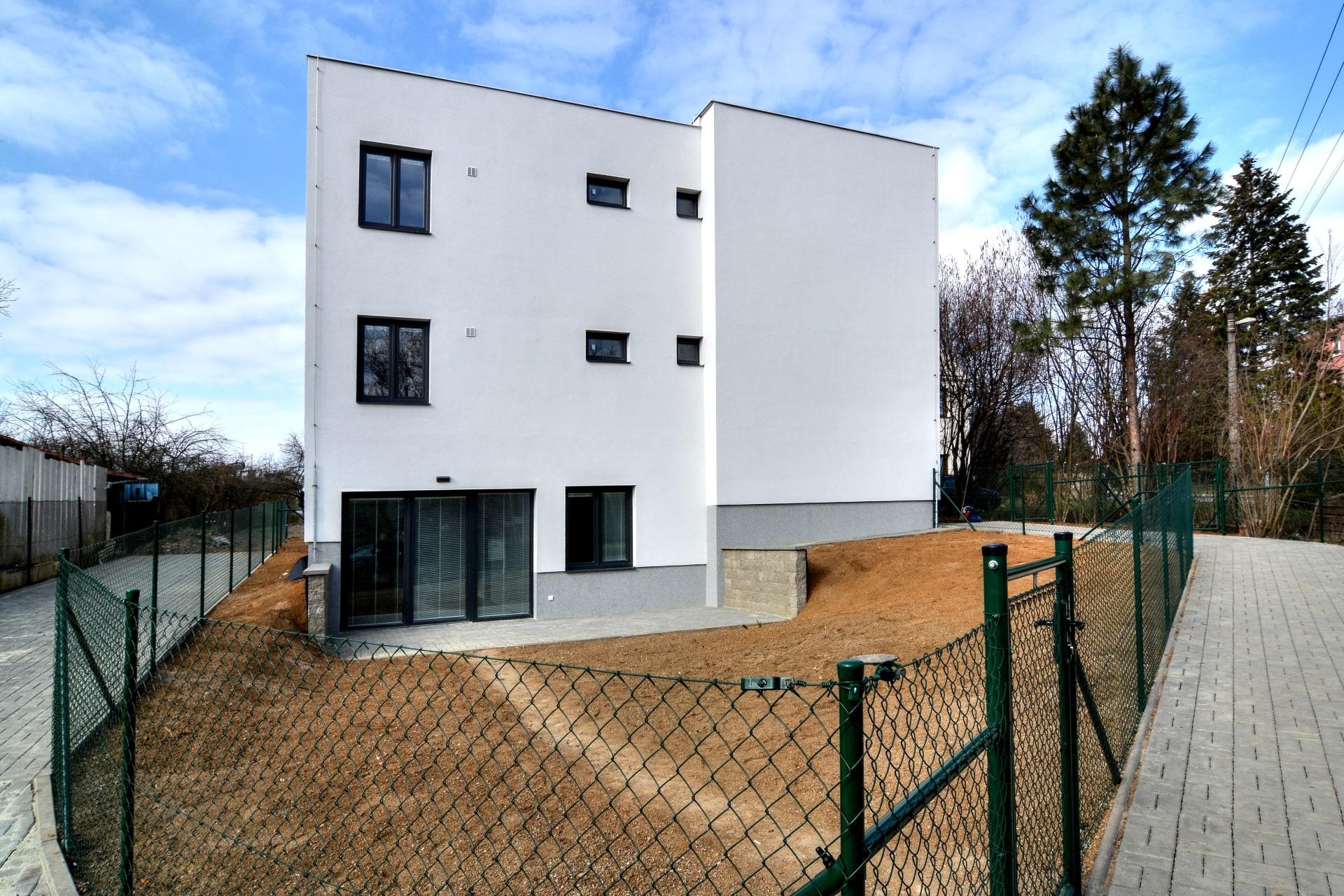 rezidence bílovice