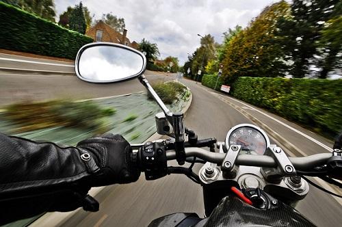 pojištění motorek