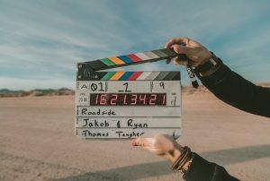 Kamera, klapka, pojištění! Každý druhý hollywoodský trhák míří do Allianz