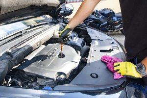 Jak připravit auto na letní sezonu?
