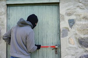 Uznání od přátel nebo od zlodějů? Statistiky letních krádeží mluví jasně