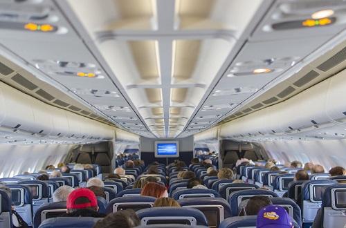 cestování letadlem, pojištění