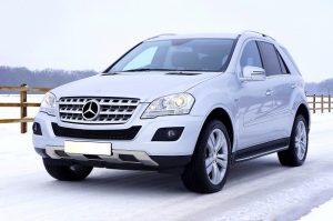 Pojištění a zimní pneumatiky