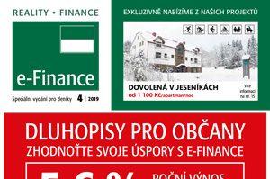e-Finance Žurnál 4/2019