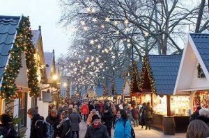 5 tipů, jak si v poklidu užít vánoční trhy v zahraničí